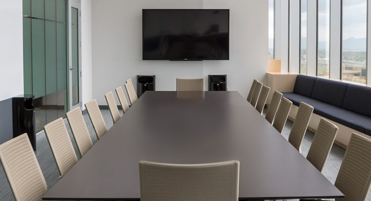 Albuquerque Conference Room Solutions