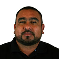 Hescar Aguilar - Refurbishing Technician
