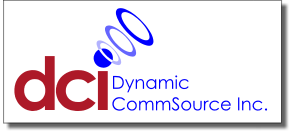 Dynamic Commsource
