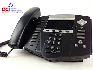 Buy or Sell Used Polycom IP Soundpoint Phones