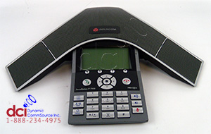 Buy or Sell Used Polycom IP SoundStation Phones