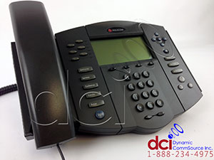 Refurbished Polycom SoundPoint IP 601 2201-12601-001