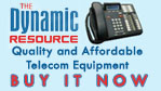 Buy Quality Refurbished Phone Systems